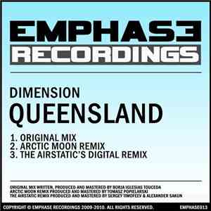 Dimension  - Queensland download