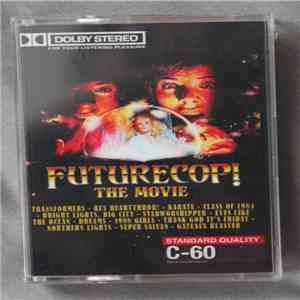 Futurecop! - The Movie download free