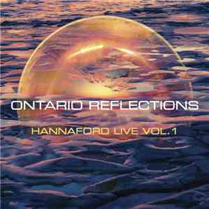 The Hannaford Street Silver Band - Ontario Reflections (Hannaford Live Vol. 1) download