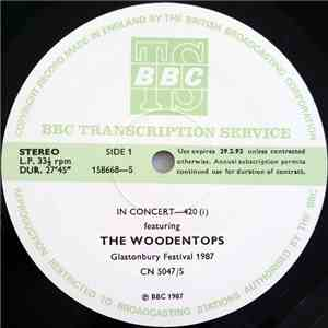 The Woodentops / World Party - In Concert-420 download